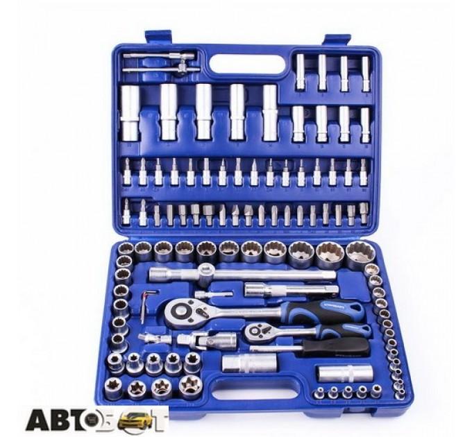Набор инструментов Стандарт ST-0108-12, цена: 1 547 грн.