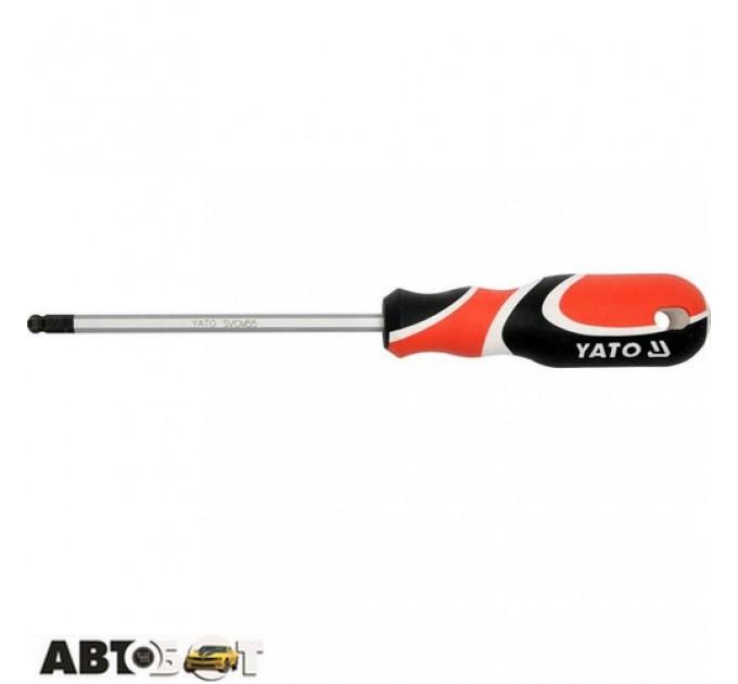 Отвертка YATO YT-1535, цена: 99 грн.