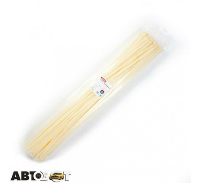 Стяжка CarLife BL4.7x350 (100шт), цена: 64 грн.
