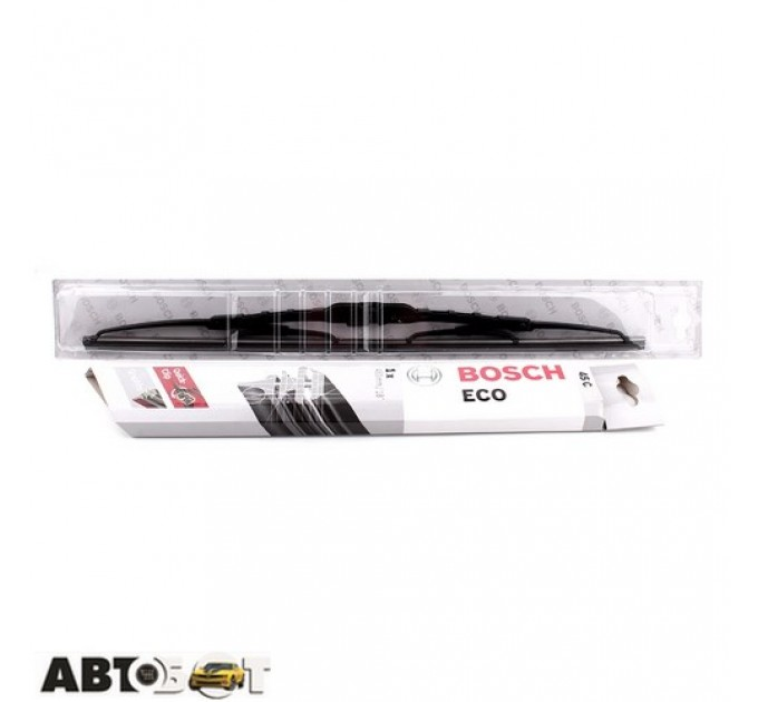 Дворник каркасный Bosch ECO V3 3 397 004 668 45C 450мм, цена: 150 грн.