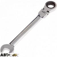 Ключ рожково-накидной Alloid КТ-2081-12К