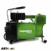 Автокомпрессор Winso 124000