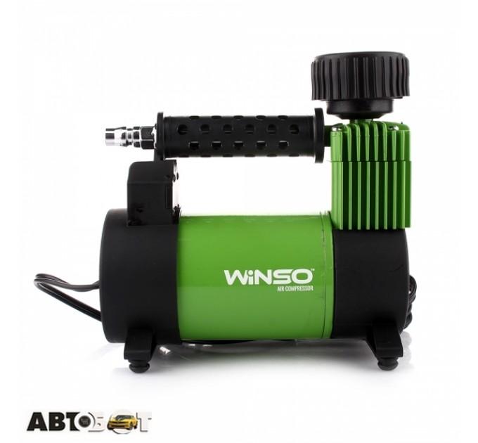 Автокомпрессор Winso 131000