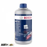 Тормозная жидкость Bosch DOT 4 1987479106 0.5л