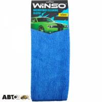 Салфетка Winso синяя 150200