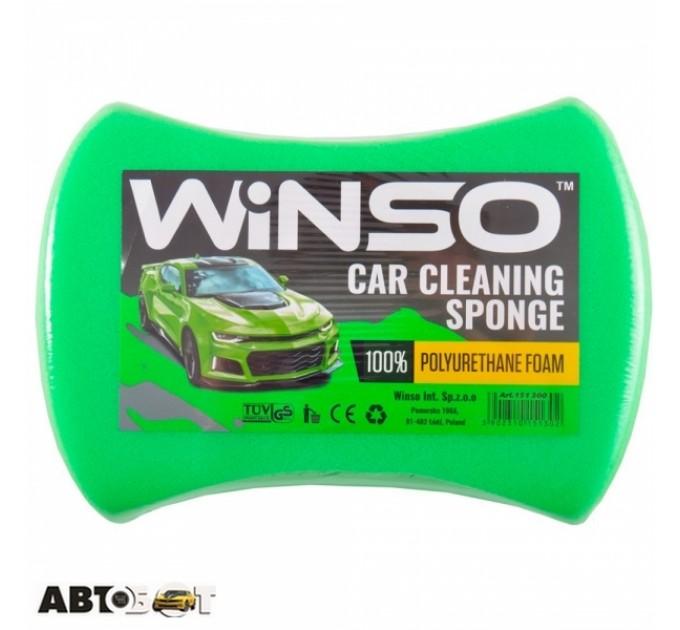 Губка Winso 151100, цена: 25 грн.