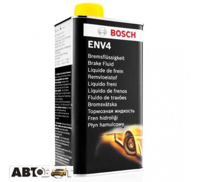 Тормозная жидкость Bosch ENV4 BO 1 987 479 201 500мл