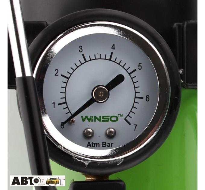 Автокомпрессор Winso 121000, цена: 500 грн.