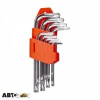 Набор ключей TORX Lavita 511603
