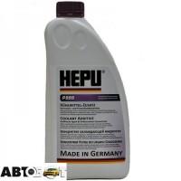 Антифриз HEPU G13 фиолетовый концентрат P999-RM13 1.5л