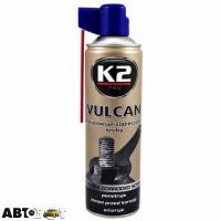 Смазка K2 VULCAN W115 500мл