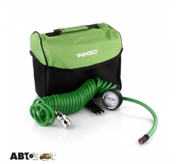 Автокомпрессор Winso 125000