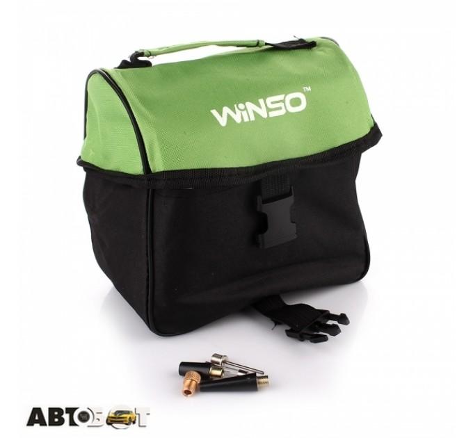 Автокомпрессор Winso 122000
