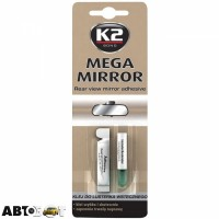 Клей K2 MEGA MIRROR B110 6мл
