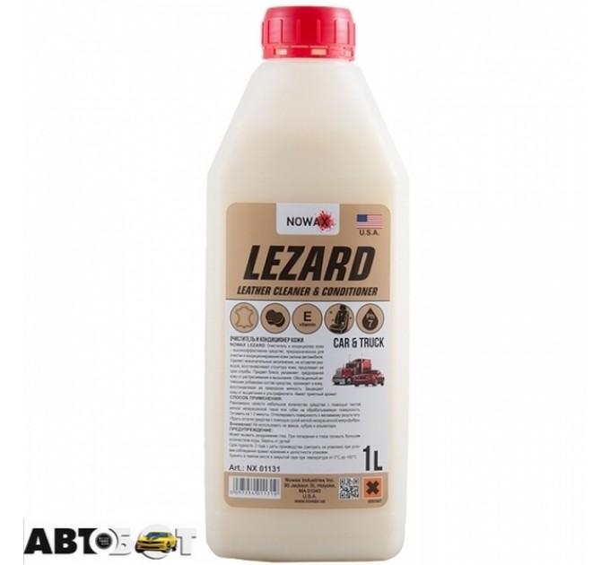 Очиститель и кондиционер NOWAX Lezard NX01131 1л