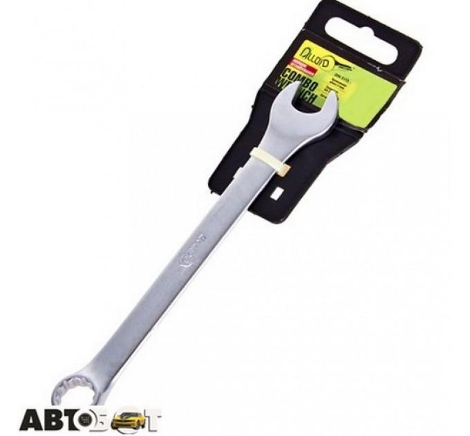 Ключ рожково-накидной Alloid К-2005-18