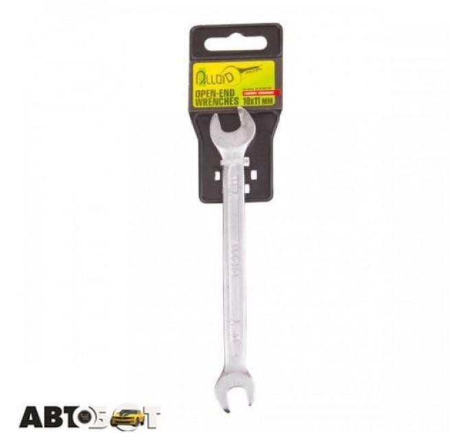 Ключ рожковой Alloid KT-2051-1011