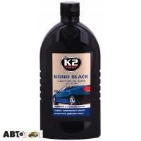 K2 Bono Black K035 очиститель шин и черных бамперов 500 мл