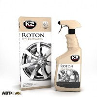 Очиститель дисков K2 ROTON 700 мл Wheel cleaner