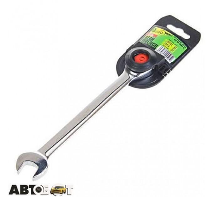Ключ рожково-накидной Alloid КТ-2081-18 (5)