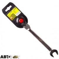 Ключ рожково-накидной Alloid KT-2081-17K