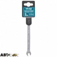 Ключ рожково-накидной Molder MT58006