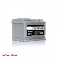 Автомобильный аккумулятор Bosch 6CT-61 S5 Silver Plus (S50 040)