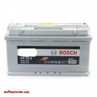 Автомобильный аккумулятор Bosch 6CT-100 S5 Silver Plus (S50 130)
