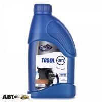Тосол ВАМП A-40 G11 синий -40°C 1л
