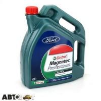 Моторное масло Ford Castrol Magnatec Professional A5 5W-30 15533B 5л