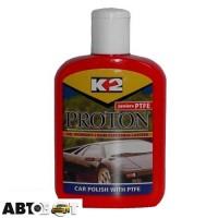 Полироль K2 PROTON K062 200мл