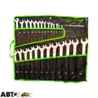 Набор ключей рожково-накидных Alloid НК-2061-26