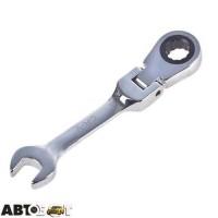 Ключ рожково-накидной Alloid КТУ-2091-15К