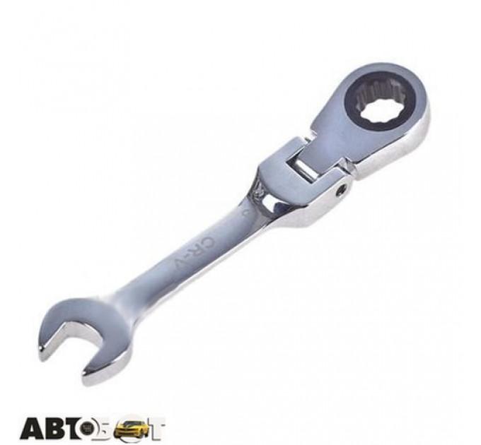 Ключ рожково-накидной Alloid КТУ-2091-13К