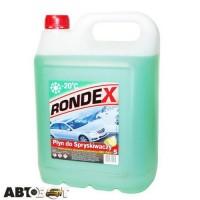 Омыватель зимний Rondex -25°C 5л