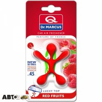 Ароматизатор Dr. Marcus Lucky Top Red Fruits