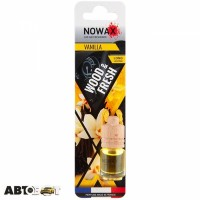 Ароматизатор NOWAX Wood&Fresh Vanilla NX07713