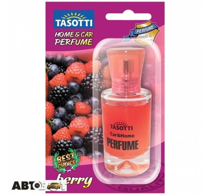 Ароматизатор TASOTTI Fruits Berry