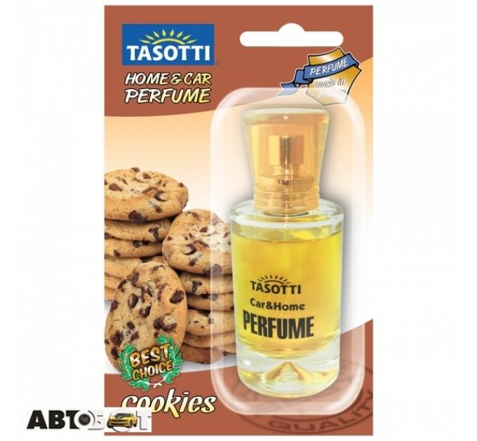 Ароматизатор TASOTTI Fruits Cookies