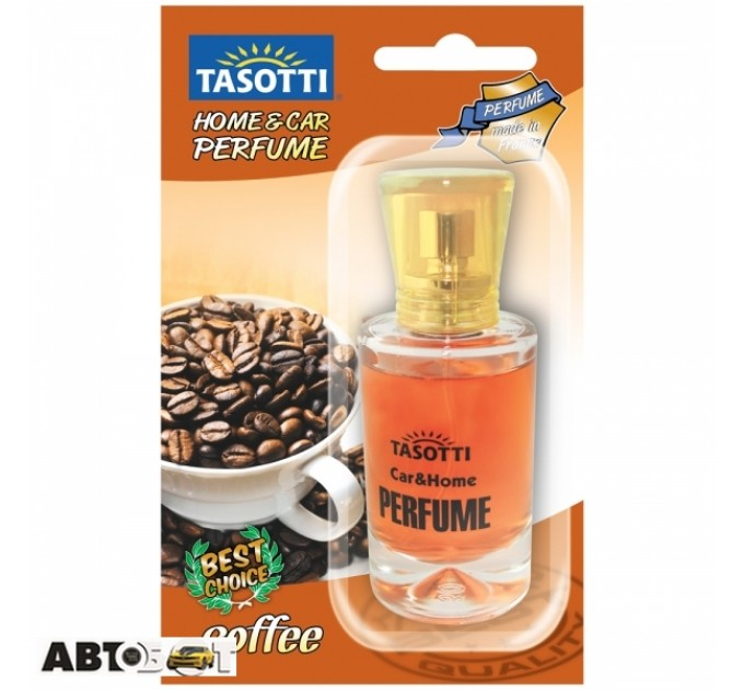 Ароматизатор TASOTTI Standart Coffee