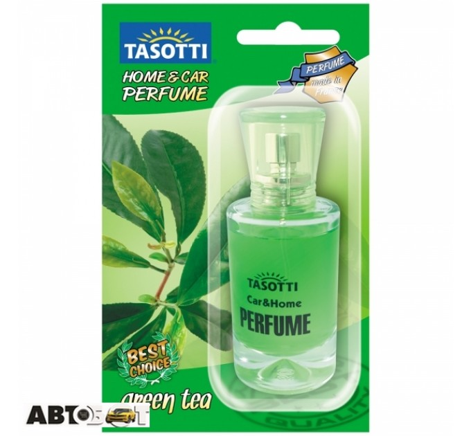 Ароматизатор TASOTTI Standart Green Tea