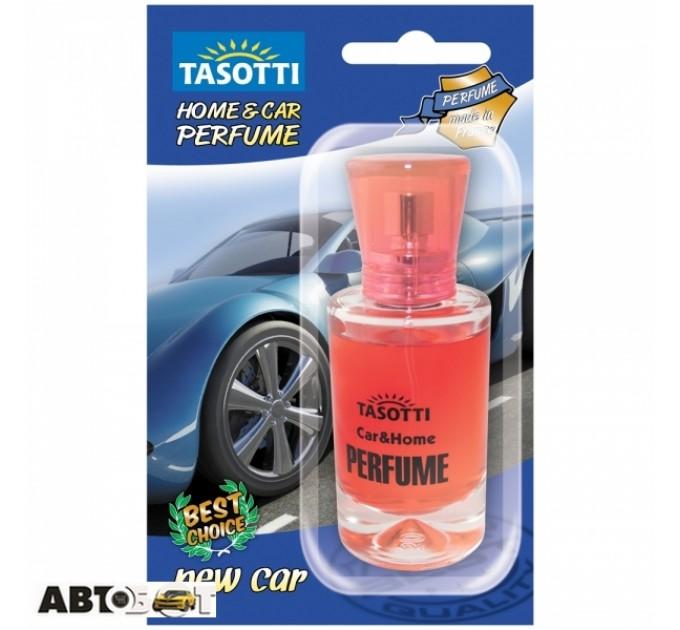 Ароматизатор TASOTTI Standart New Car