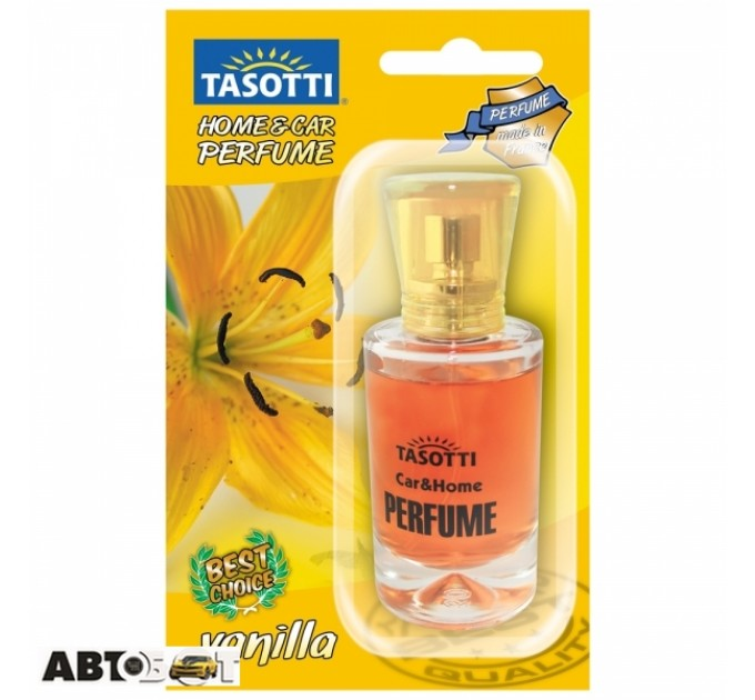 Ароматизатор TASOTTI Standart Vanilla
