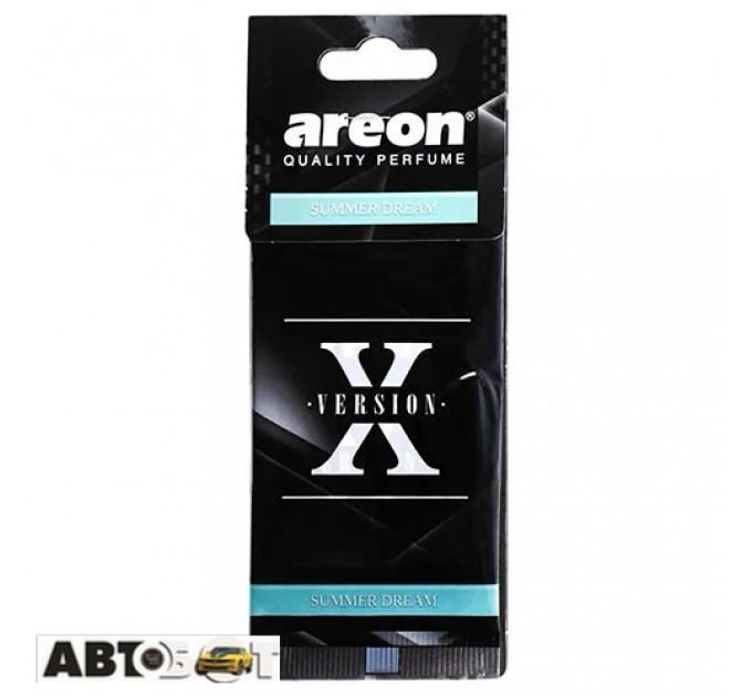 Ароматизатор Areon X-Version Summer dream AXV00