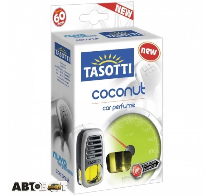 Ароматизатор TASOTTI Nuvo Coconut 8мл