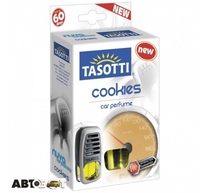 Ароматизатор TASOTTI Nuvo Cookies 8мл