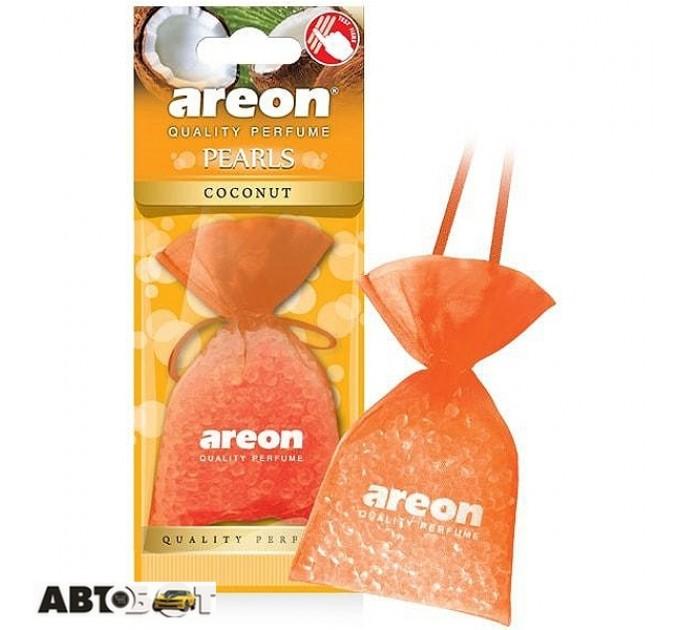 Ароматизатор Areon Pearls Coconut ABP 13