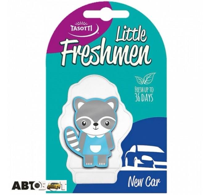 Ароматизатор TASOTTI Freshmen little New Car