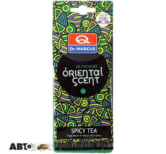 Ароматизатор Dr. Marcus Oriental scent Spicy Tea