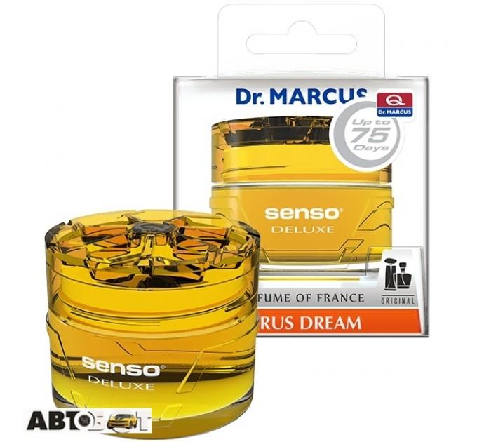 Ароматизатор Dr. Marcus Senso Citrus Dream 50мл